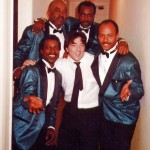 The Coasters and Mike Ruggelo